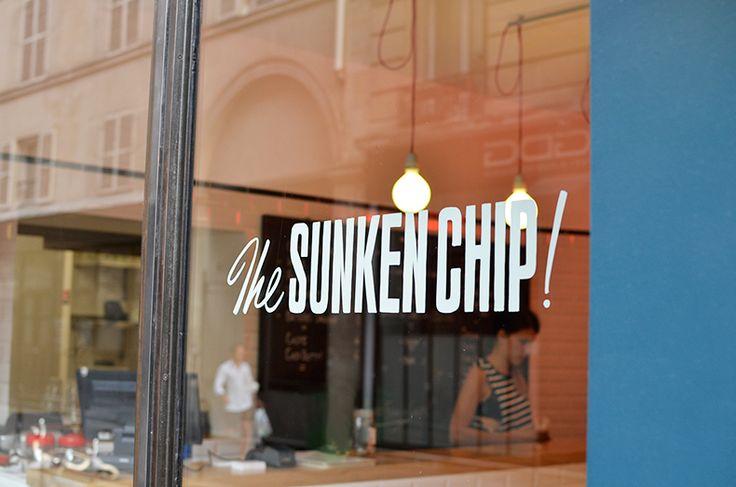 41 best 25 paris adresses et balades images on pinterest a paris brunch and burgers - Restaurant rue des vinaigriers ...