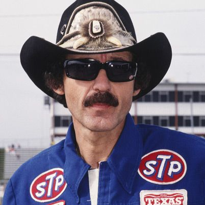 "Richard Lee Petty born July 2, 1937 is a former NASCAR driver who raced in the Strictly Stock/Grand National Era and the NASCAR Winston Cup Series. ""The King"", as he is nicknamed, is  well known for winning the NASCAR Championship seven times. Grand National/Winston Cup (200 career wins)On October 1, 1991, He announced he would retire after the 1992 season.He moved to the television broadcast booth for a few seasons immediatedly following his retirement, but his career in TV didn't last…"