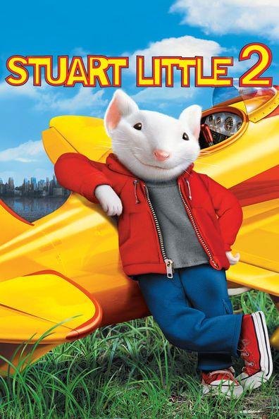 Stuart Little 2 (2002) Regarder Stuart Little 2 (2002) en ligne VF et VOSTFR. Synopsis: Stuart Little, la petite souris, éprouve l'envie de voyager et de s'aventurer dans ...