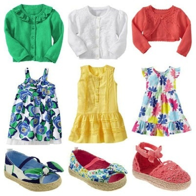 Shop the Old Navy Kidtacular Kids & Baby Sale, where everything is 40% off until February 20th, 2013!