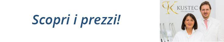 Il prezzo è il motivo principale per cui gli Italiani si sono affidati ai dentisti in Croazia alimentando sempre più il fenomeno del turismo dentale. . La maggior parte di queste persone prima di effettuare il viaggio consulta i forum e i prezzi visibili sui siti web, in modo da aver ben chiaro cosa dovrà aspettarsi sia in termini economici ma anche sulla clinica e lo staff che lo prenderà in cura. www.dentisti-all-estero.it