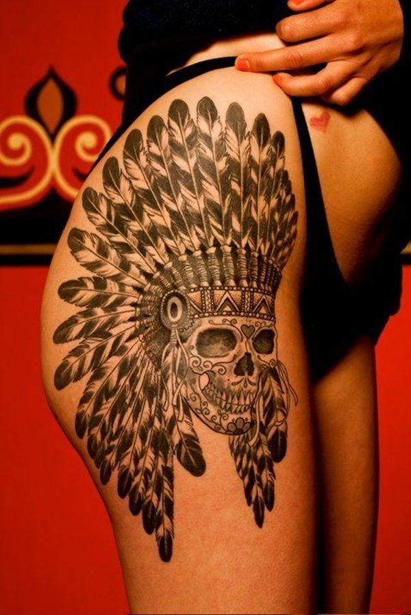 Best 25+ Hip tattoos ideas on Pinterest | Hip thigh ...