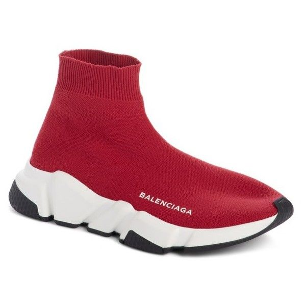 the 25 best red balenciaga sneakers ideas on pinterest