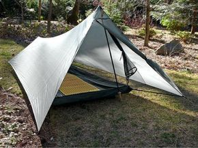 Gear guide to the best ultralight backpacking tents. Ultralight 1 person and 2 person tents tested by Appalachian Trail and Pacific Crest Trail thru-hikers.