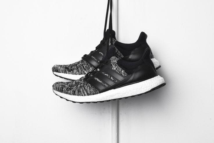 adidas Ultra Boost x Reigning Champ - EU Kicks Sneaker Magazine