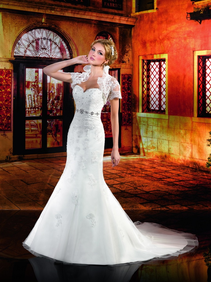 67 best abiti da sposa Bologna images on Pinterest ...