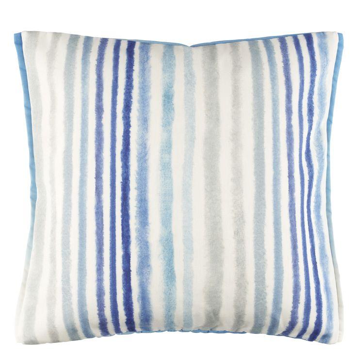 Designers Guild Palasari Cobalt cushion