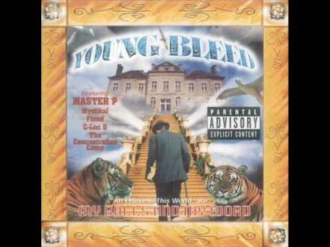 Young Bleed/Mystikal/Master P--Bring The Noise