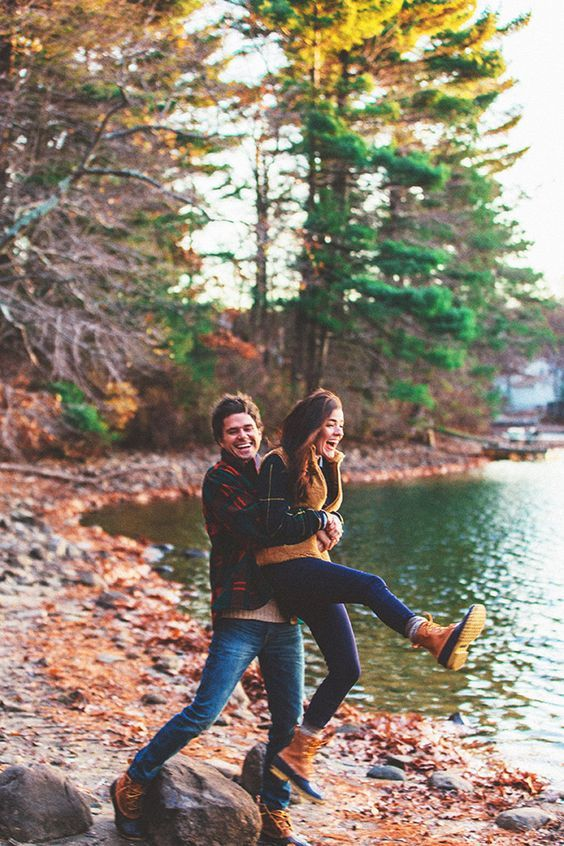 15 Fun & Free Fall Dates | http://www.hercampus.com/love/dating/15-fun-free-fall-dates