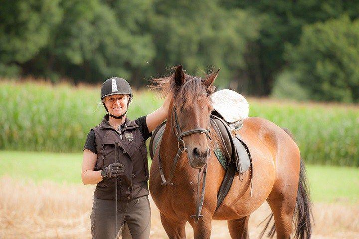 19.-20.3.2016 in Bremervörde (Niedersachsen): Anja Ruröde: Trainer Workshop - Wir für Pferd und Reiter