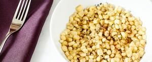 How to Roast Corn in a Pan | LIVESTRONG.COM