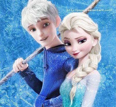 Jack Frozen