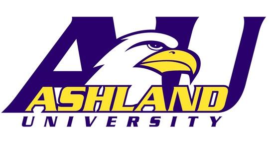 Ashland University is a private university located in Ashland, Ohio.