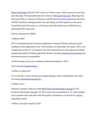 Dot Net Sample Resume For Freshers Free Examples Resume And Paper Project  Manager Cv Profile Sample