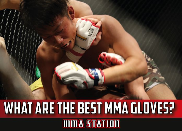 What are the best MMA gloves?