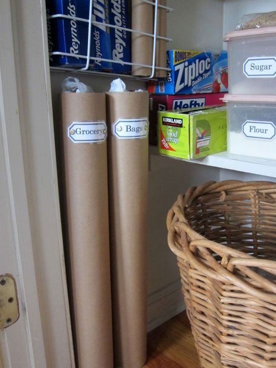 Best 10  Storing plastic bags ideas on Pinterest | Plastic bag ...