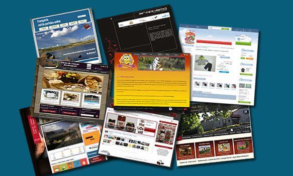 Servicios xpo, agente Pedro Antonio Resa Valdericeda. Diseño web, tienda virtual, posicionamiento web, posicionamiento 3.0, blog, software a...