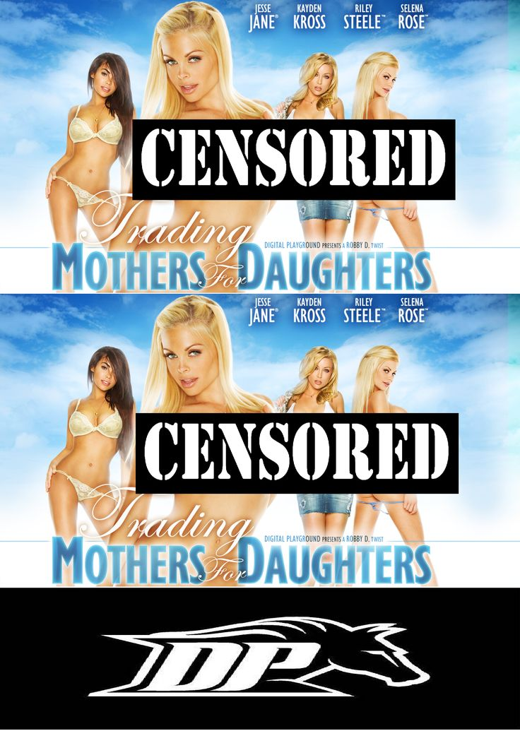 Trading Mothers for Daughters (2014) English 480p DVDRip