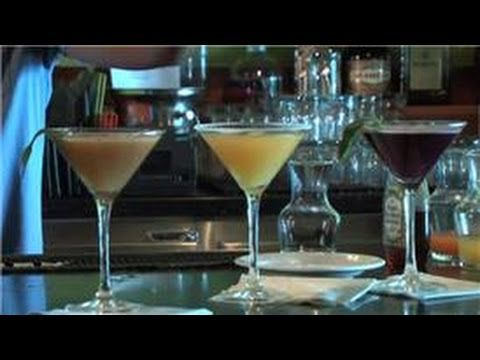 Please your tee-totaling friends with these non-alcoholic martini recipes using ginger, lemonade or other citrus flavors, or even basil and honey. Learn how ...