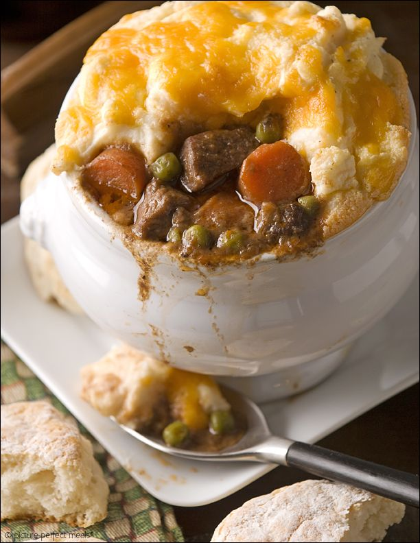 Guinness Beef Shepherd's Pie: It's all about Ireland's famous black stout in this recipe for Guinness Beef Shepherd's Pie. Slow simmered, fork-tender. Topped with savory mashed potatoes. Would subsitute the beef for lamb since it's shepherds pie