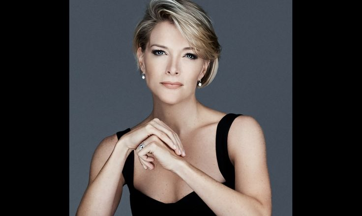 awesome World News - Megyn Kelly May Conduct NBC Interview With Vladimir Putin
