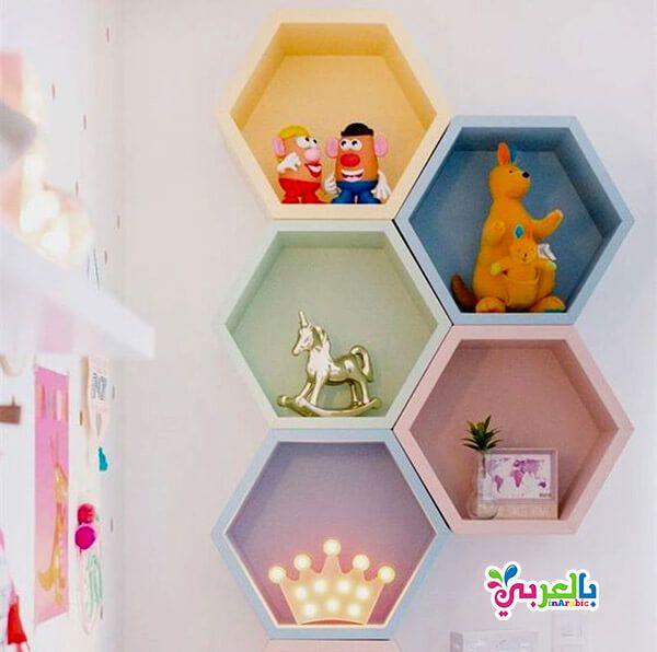 ديكورات غرف نوم اطفال مودرن 2020 ديكورات حوائط بالعربي نتعلم Baby Room Decor Childrens Bedrooms Design Contemporary Decor Living Room