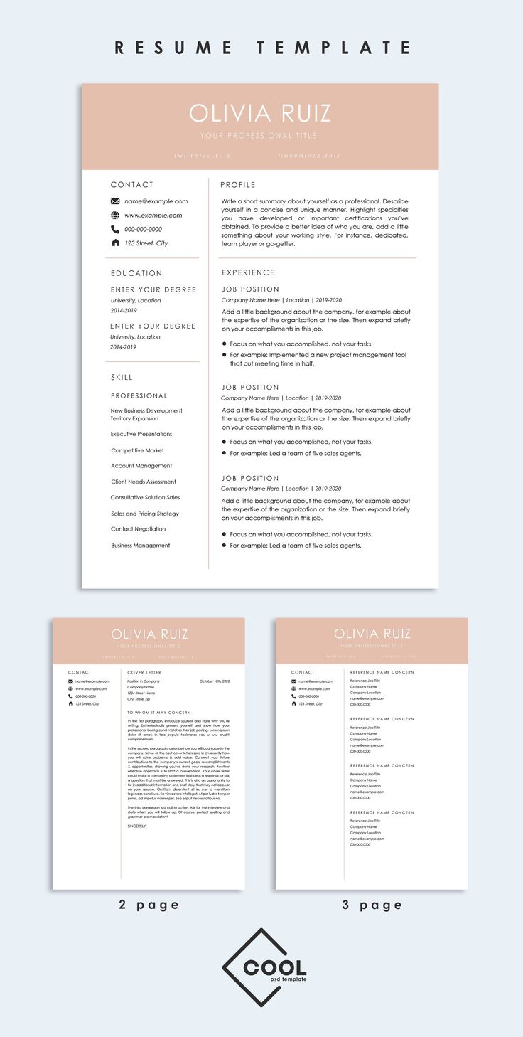 Cv Template Cv And Cover Letter Template Etsy Big Girl Job Resume Template Resume And Co Cover Letter For Resume Resume Template Teacher Resume Template