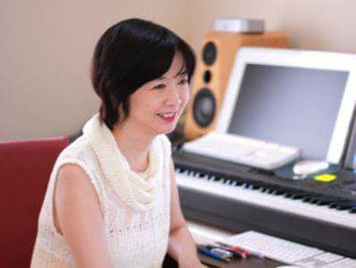 G-FEST XXIV guest Michiru Oshima, who composed soundtracks for Godzilla vs. Megaguirus and Godzilla Against Mechagodzilla, as well as many other video games and movies.  Join us in July 2017.