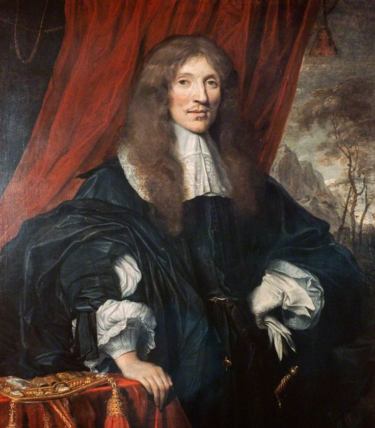 William Cunningham (c.1610–1664), 8th Earl of Glencairn, Lord Chancellor of Scotland
