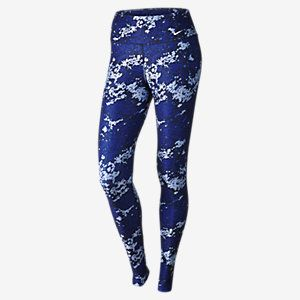Nike Legend Poly Drift Tight Women's Training Trousers. Nike.com (UK)