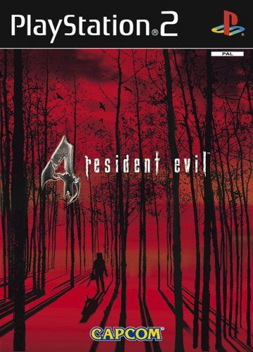 Resident Evil 4 (PS2): Amazon.co.uk: PC & Video Games