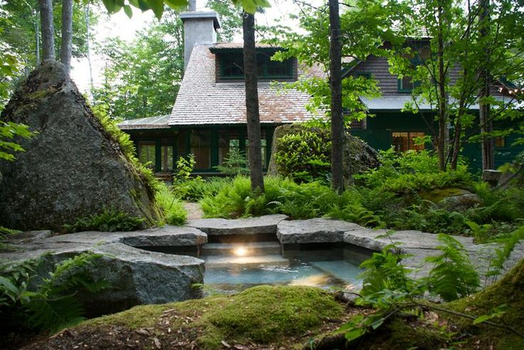Winkelman Architecture Maine Architecture Pinterest