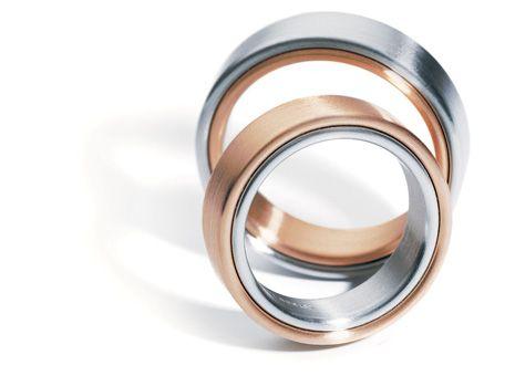9 Besten Trauringe Bilder Auf Pinterest Eheringe Hochzeit Ringe
