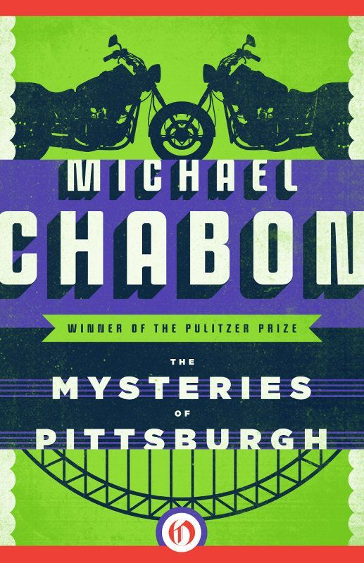 30 best michael chabon images on pinterest michael chabon book the mysteries of pittsburgh by michael chabon kindle edition fandeluxe Images