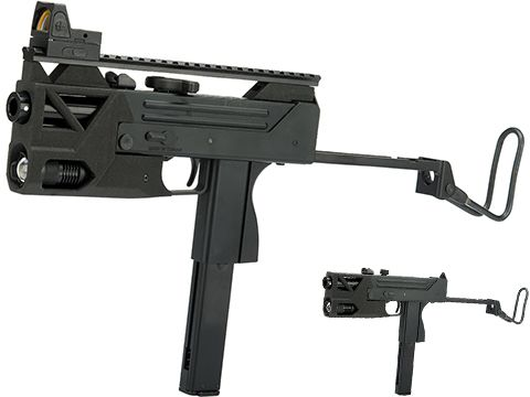 Airsoft Guns, Shop By Rifle Models, UZI / MAC-10 / MAC-11