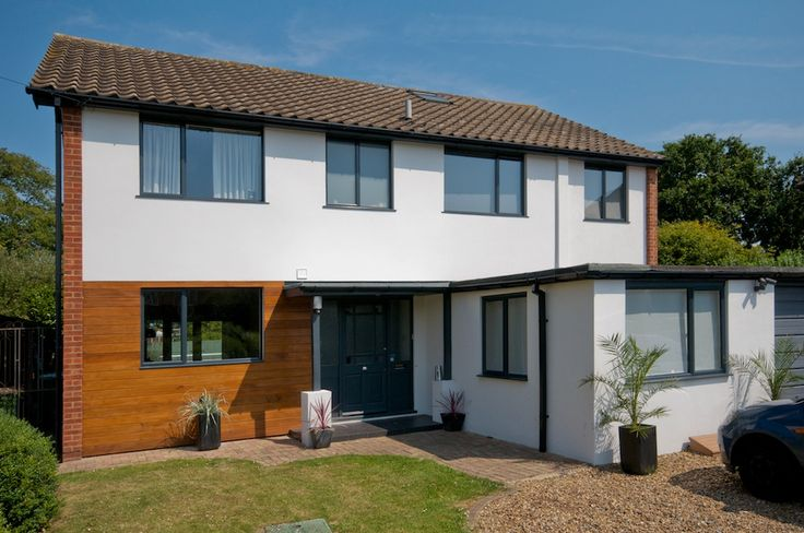 Why Grey Double Glazing Is The Popular Choice For New Doors & Windows