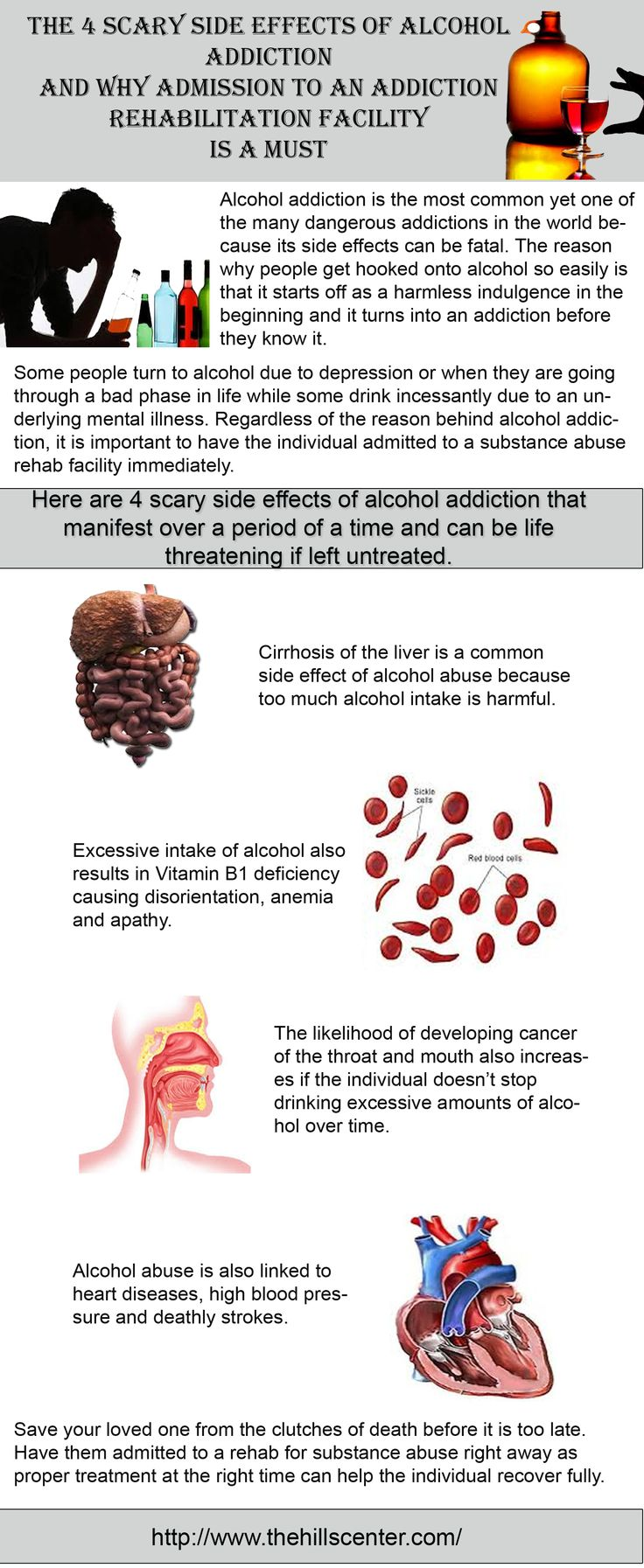 alcohol abuse and its negative effects Moderate, regular alcohol consumption what are the health benefits and what  are the potential risks mrac may well have a beneficial impact on health but.