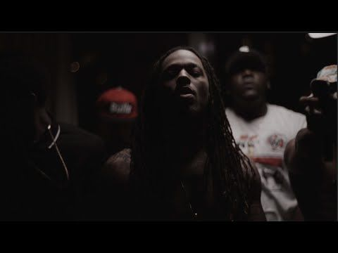 Montana Of 300 - Play Doe (Official Video) Shot By @AZaeProduction