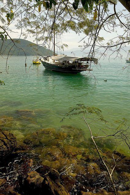 Ilha Grande, Rio de Janeiro - Brazil