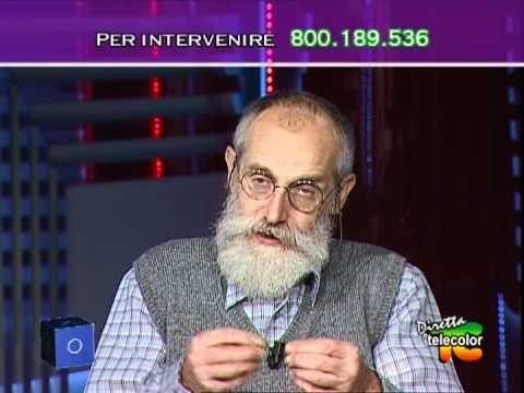 Dottor Piero Mozzi difficoltà urinare - rene -