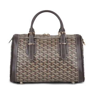 Goyard Tote Handbag Coffee $255.00