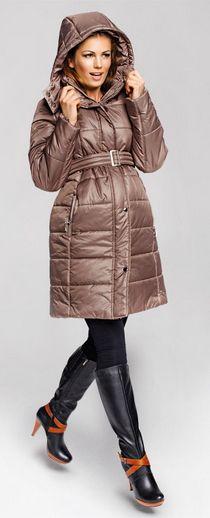 winter coffee jacket