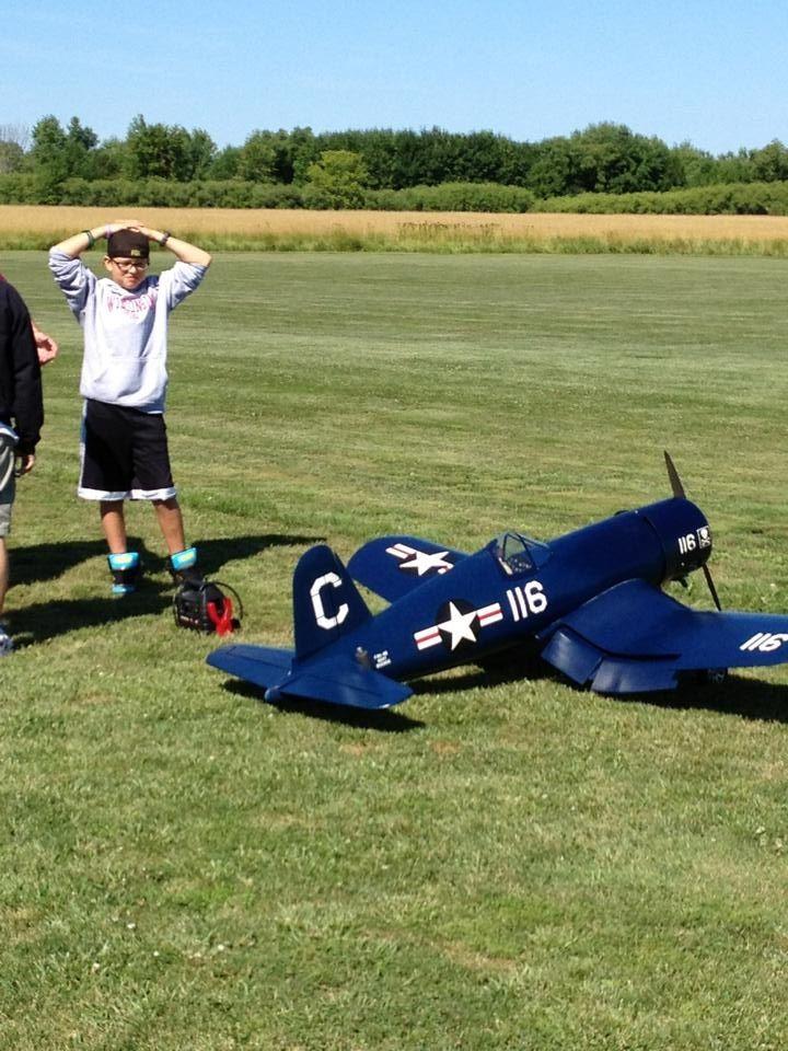 B B F A D Cc C Rc Model Air Planes