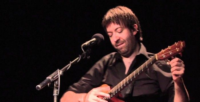 Gitar Blues Melodic Lesson Dari Jody Warrel - http://cafemusik.com/belajar-musik/gitar-blues-melodic-lesson-dari-jody-warrel/