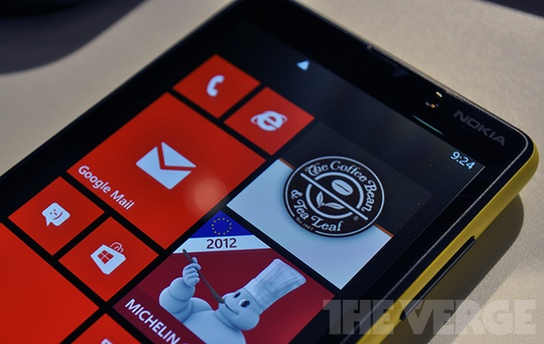 Microsoft finishes Windows Phone 8, ready for manufacturers