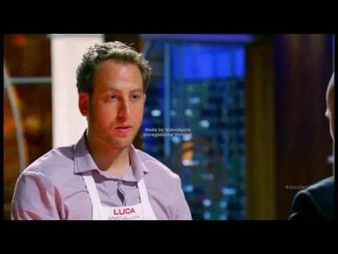 The best of Luca Manfe Masterchef US season 4 2013 - YouTube