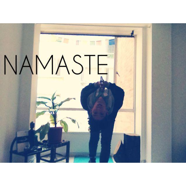 #Broga #Man #Yoga #Asana