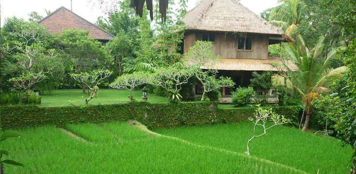 Cheap hotel in Ubud accommodation | Ananda Cottages Ubud Spa