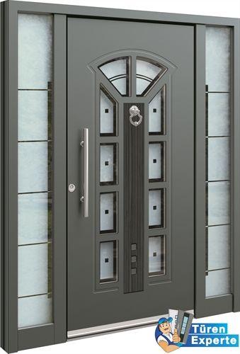 25 best ideas about dise os de puertas metalicas on for Modelos de puertas de metal modernas