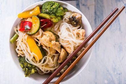 Shirataki Rezepte (fast) kalorienfreie Pasta | bodybrands4you